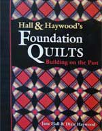 Foundation Quilts: <br /> Building on the Past